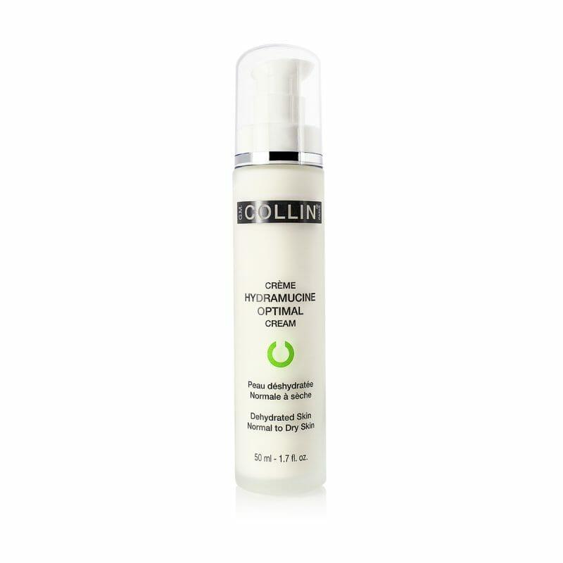 G.M. COLLIN<sup>®</sup> Hydramucine Optimal Cream