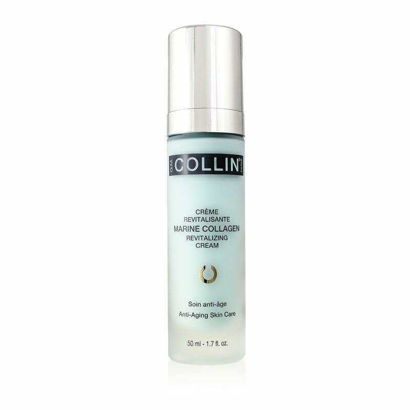 G.M. COLLIN<sup>®</sup> Marine Collagen Revitalizing Cream