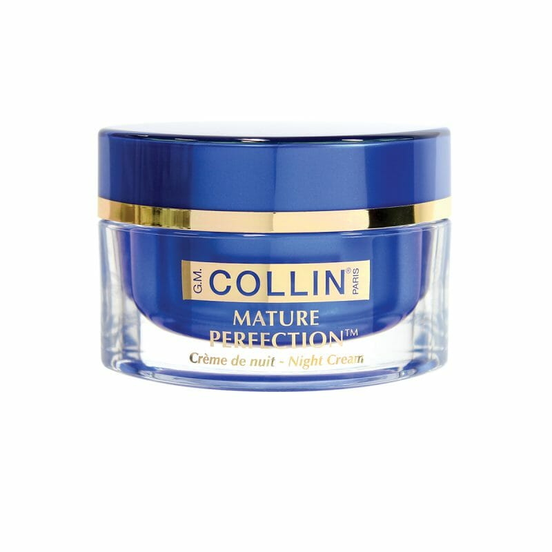G.M. COLLIN<sup>®</sup> Mature Perfection Night Cream
