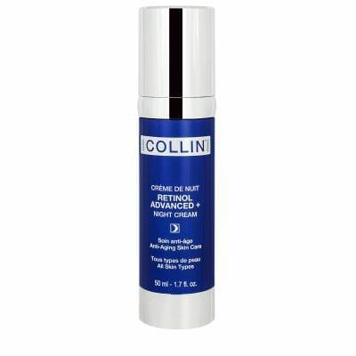 G.M. COLLIN® Retinol Advanced+ Night Cream