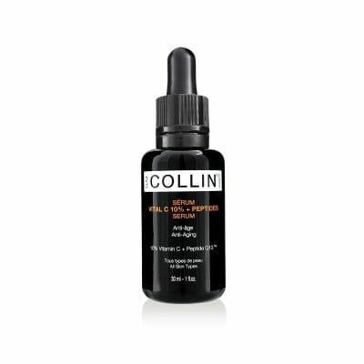 G.M. COLLIN® Vital C 10% + Peptides Serum