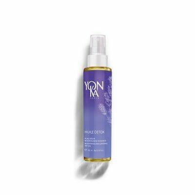 Yon-Ka Lavender / Everlasting DETOX Huile Detox (Nourishing Invigorating Dry Oil)