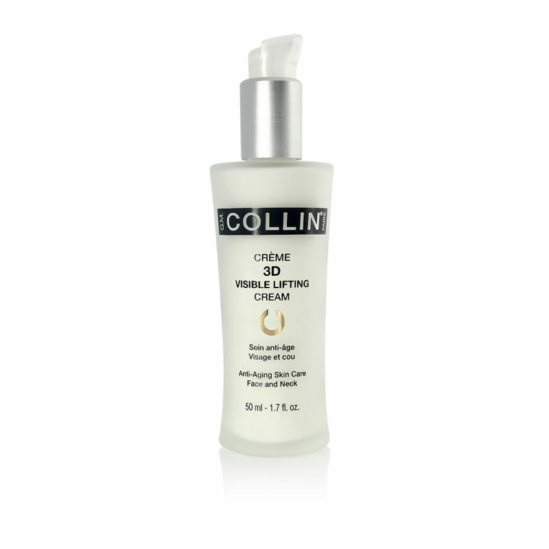 G.M. COLLIN<sup>®</sup> 3D Visible Lifting Cream