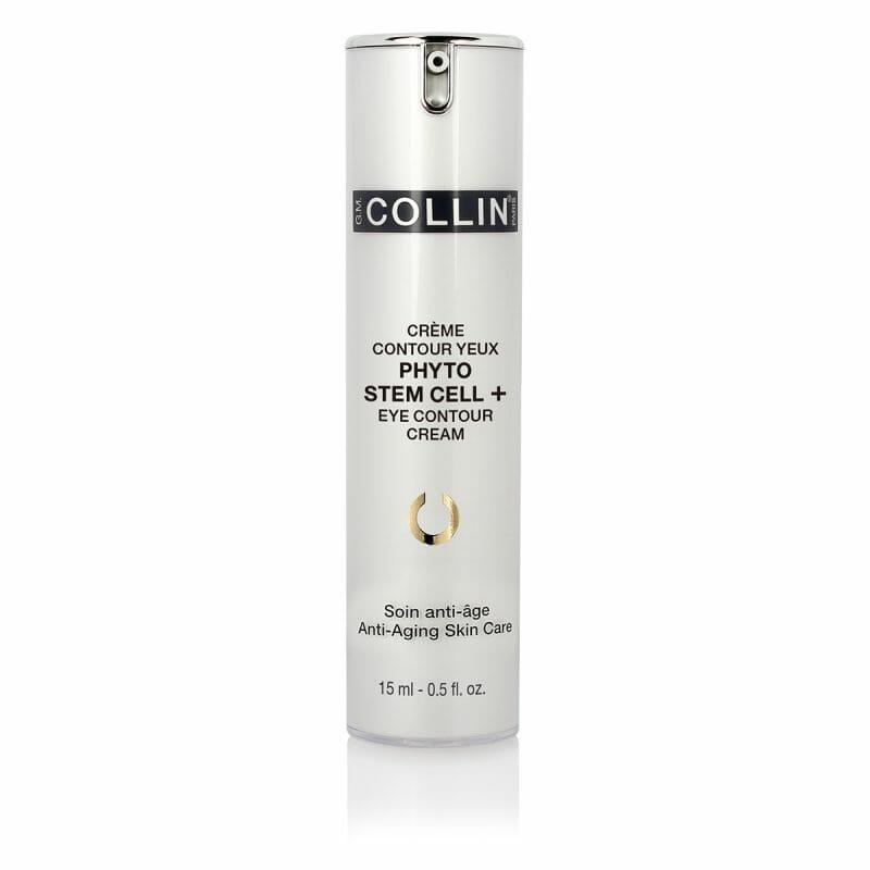 G.M. COLLIN<sup>®</sup> Phyto Stem Cell+ Eye Contour Cream