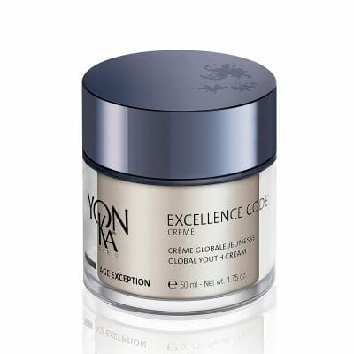 Yon-Ka - AGE EXCEPTION - Excellence Code Creme