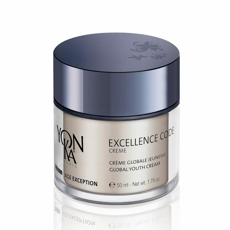 Yon-Ka – AGE EXCEPTION – Excellence Code Creme
