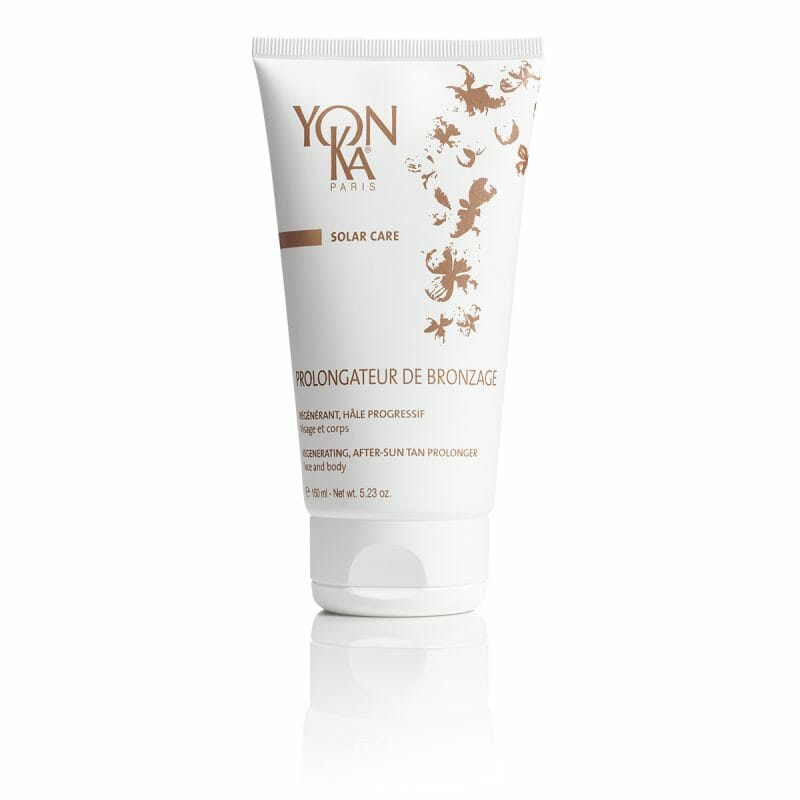 Yon-Ka SOLAR CARE Prolongateur de Bronzage (Tan Prolonger)