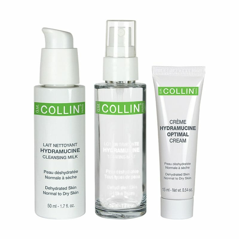 G.M. COLLIN<sup>®</sup> Hydrating Discovery Kit