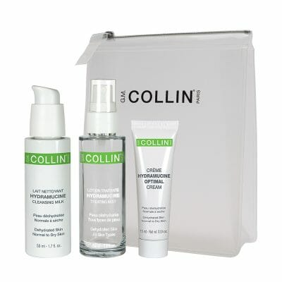 G.M. COLLIN® Hydrating Discovery Kit