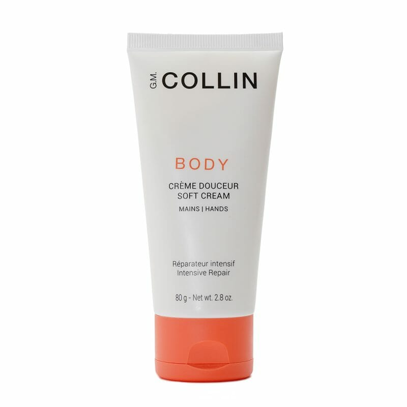 G.M. COLLIN<sup>®</sup> Soft Hand Cream