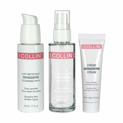 G.M. COLLIN® Soothing Discovery Kit