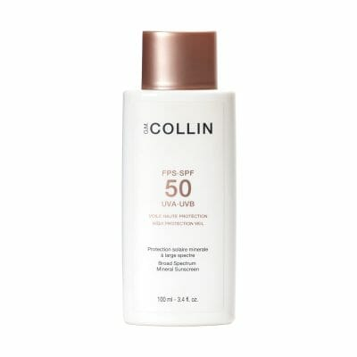 G.M. COLLIN® High Protection Veil SPF 50