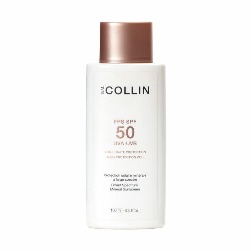 G.M. COLLIN<sup>®</sup> High Protection Veil SPF 50