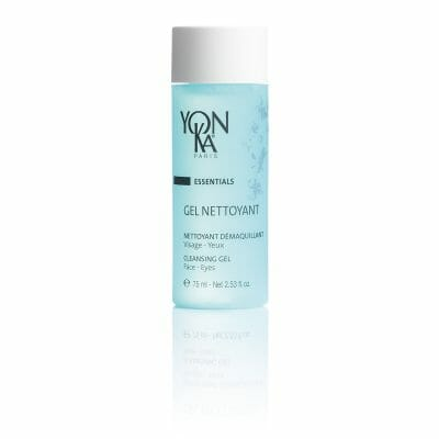 Yon-Ka - ESSENTIALS - Gel Nettoyant (Cleansing Gel) (75ml)