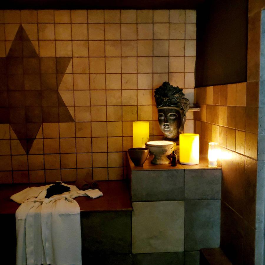 HOME > EXPERIENCES > METTERRA HOTEL SPA RETREAT
