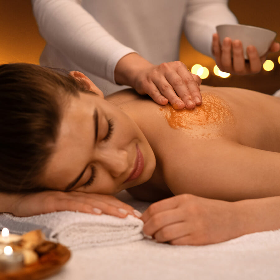 HOME > SERVICES > BODY TREATMENTS