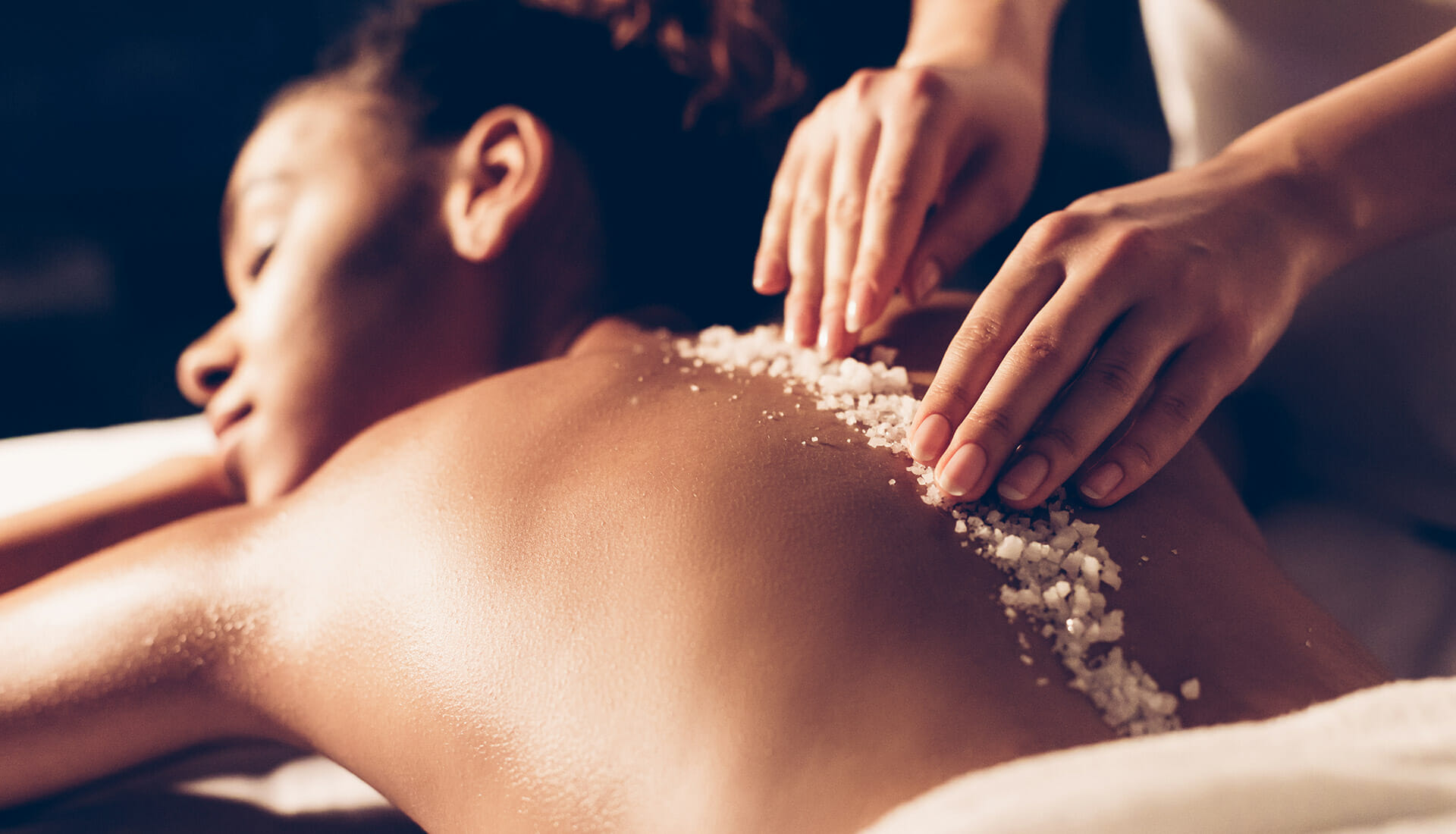 HEALING WATERS SPA MONTHLY SPECIAL - July 2021