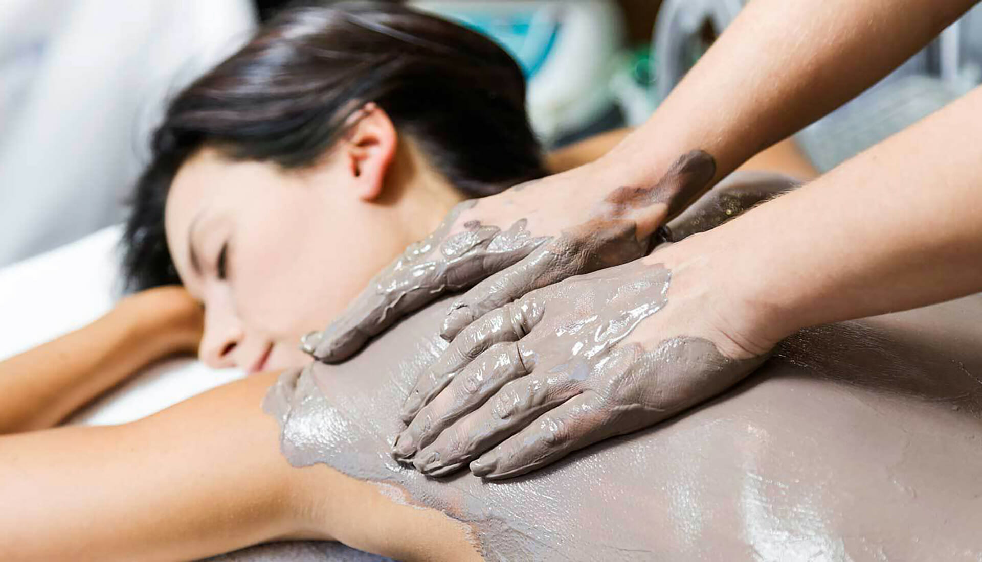 HEALING WATERS SPA MONTHLY SPECIAL - September 2021